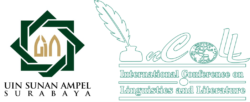 International Conference on Linguistics and Literature